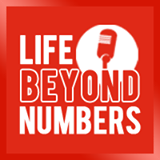 Life Beyond Numbers logo