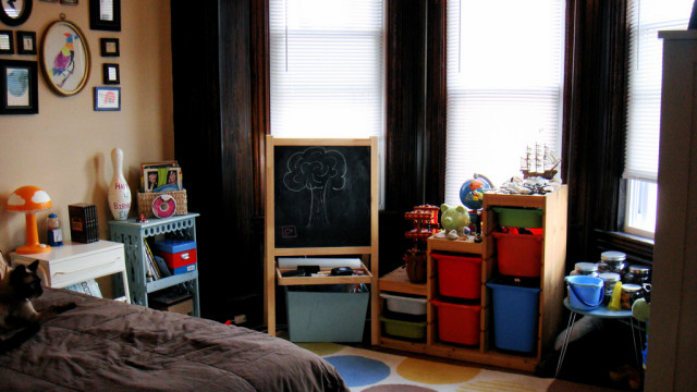 Kids Room Large