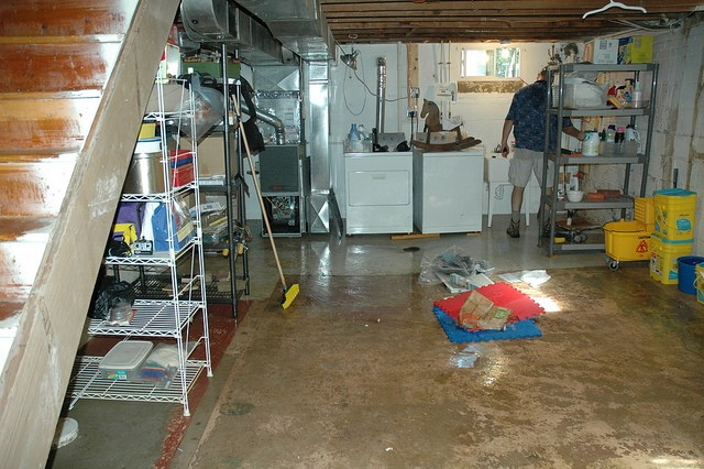 Flooding and water damage is one of the biggest and most serious problems you can experience with a property. On this post you'll learn about home water damage.
